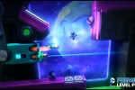 LittleBigPlanet 2 DC Comics Premium Level Pack